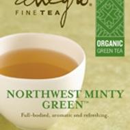 Northwest Minty Green from Allegro Tea