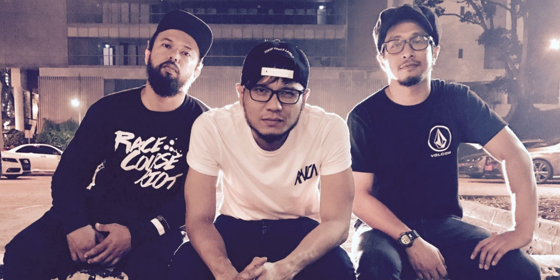 Iman's League unveils new EP, The Eclipse - listen