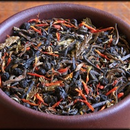 Autumn Foxtrot from Whispering Pines Tea Company