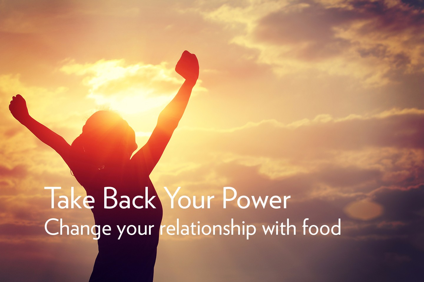 Taking back your power in a relationship