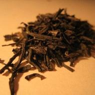 Jasmine Green from Vermont Artisan Tea & Coffee Co.
