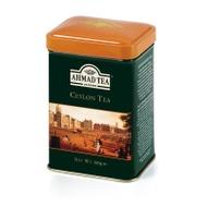 Ceylon Tea from Ahmad Tea
