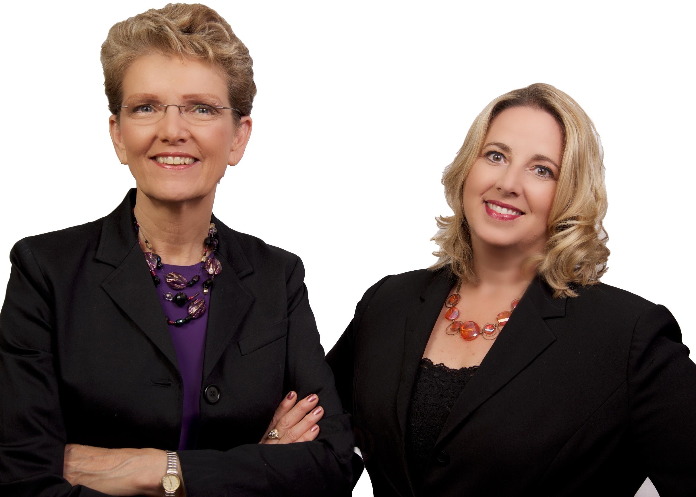 Barbara & Andrea