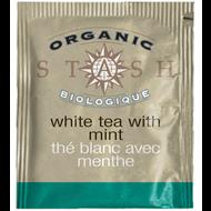 Organic White Tea with Mint from Stash Tea Company