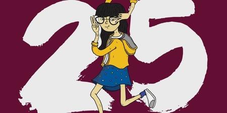 25 Very Billie Facts to Ring in #BillieTurns25