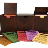 Tea Sampler Gift Box by Tazo Tea from Tazo