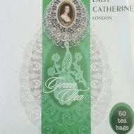 Lady Catherine of London - Green Tea from John Company Tea Ltd, London, England