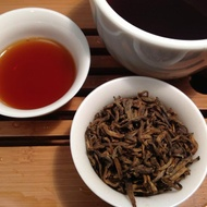 Special Dark from Mandala Tea