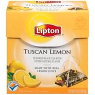 Tuscan Lemon from Lipton
