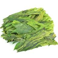 Tai Ping Hou Kui Green Tea from Anhui Spring 2017 from Yunnan Sourcing