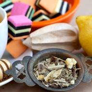 Organic Licorice Allsort from The Rabbit Hole Organic Tea Bar