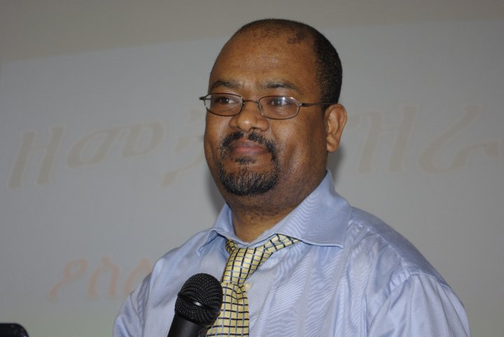 Asfaw Bekele (Rev.)