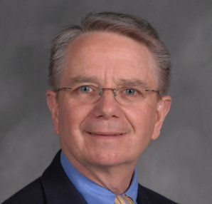 Prof. Caven Mcloughlin