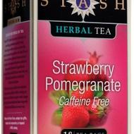 Strawberry Pomegrante from Stash Tea Company