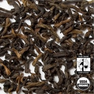Organic Ancient Pu-Erh Palace Tea from Arbor Teas