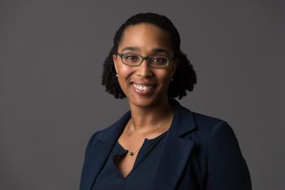 Dr. Kira Banks