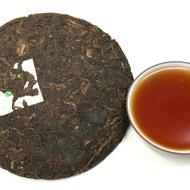 tRuth tribute ripe pu erh from Mandala Tea