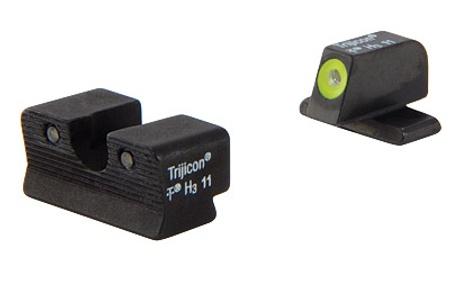 Springfield XD night sight accessory