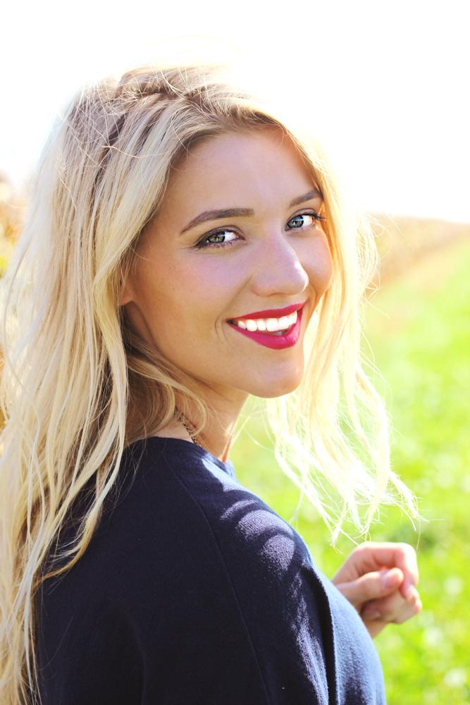 Haley Badenhop