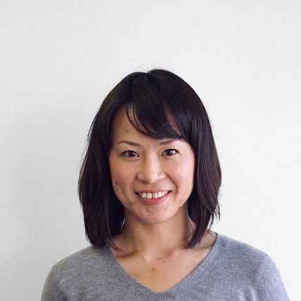Junko Hashitani