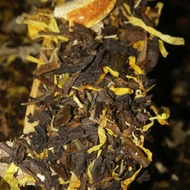 Citrus Party Oolong from Liquid Proust Teas