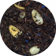 Almond Mate Latte from Caraway Tea Company