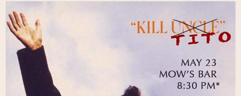 Kill Tito