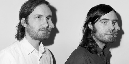 "Ratatat: ""We would definitely like to work with Travis Scott and Young Thug."""