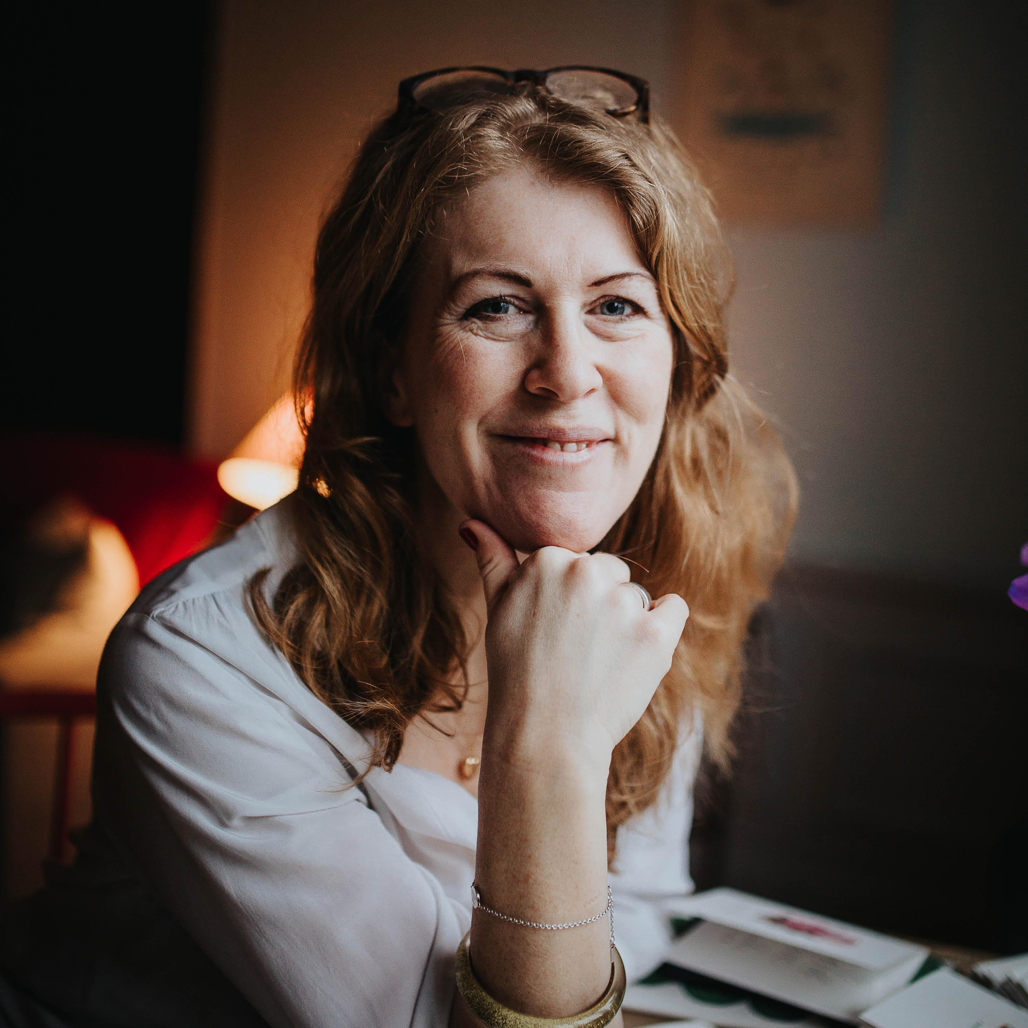 Mikaela Dyhlén