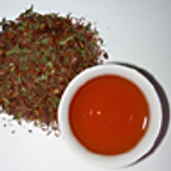 Rooibos and Chocomint from Shanghai T Merchant