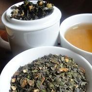 Cider Guayusa from Butiki Teas