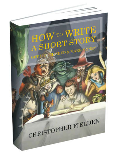 How to Write a Short Story, Get Published and Make Money