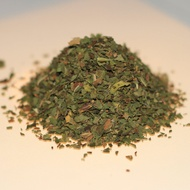 Peppermint from Blue Lady Tea