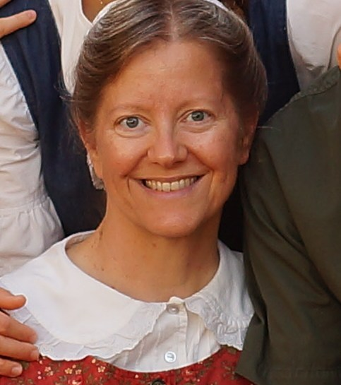 Trisch Richardson