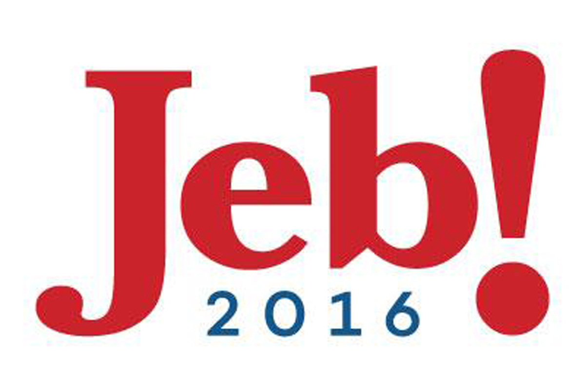Internship at --Jeb Bush-- 2016 Presidential Campaign