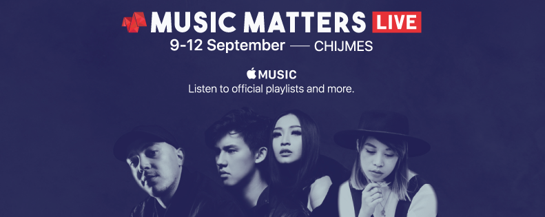 Music Matters Live 2017