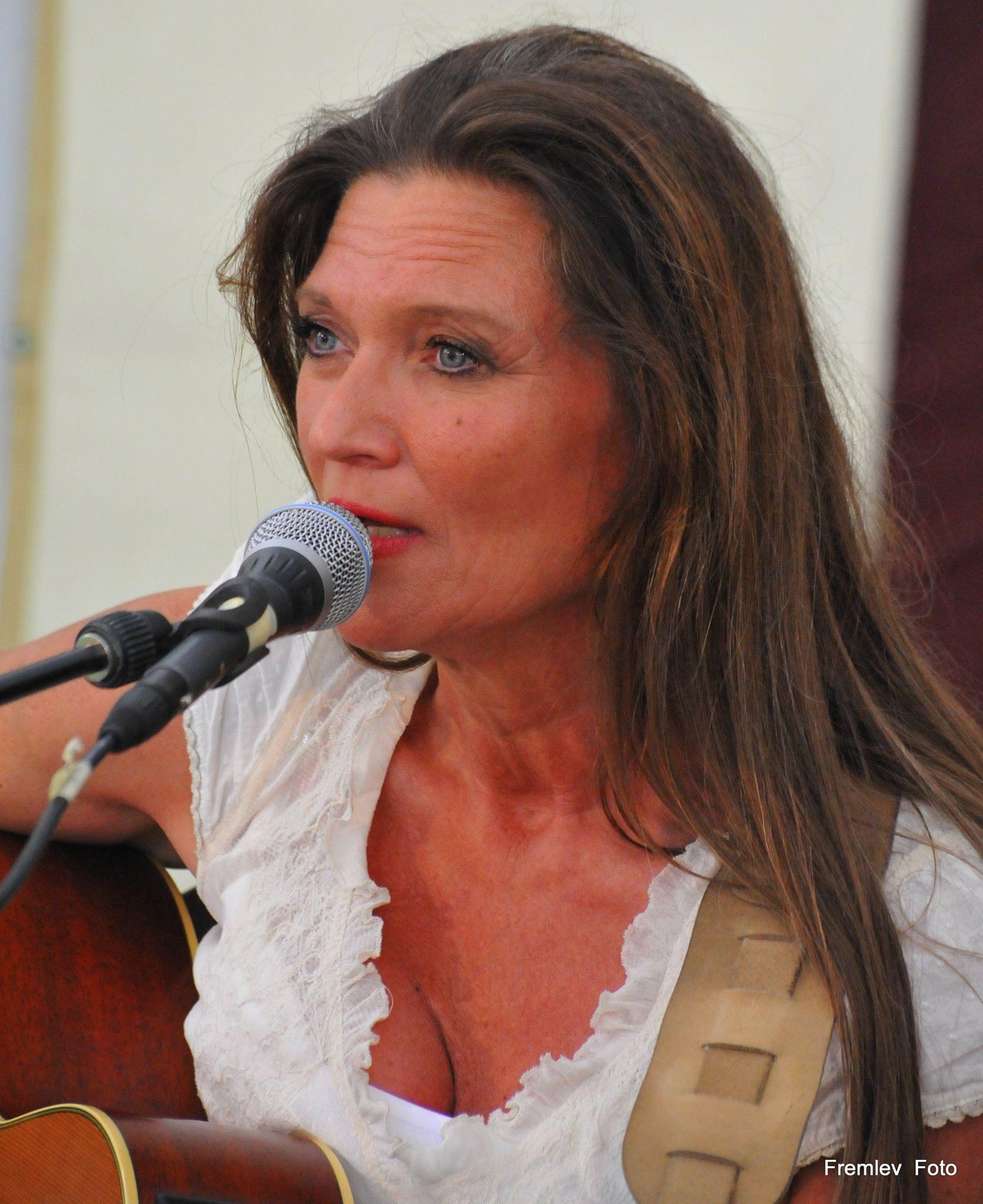 Hanne Lynge