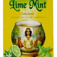 Lime Mint from Yogi Tea