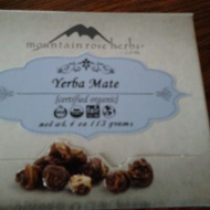 Yerba Mate by Mountain Rose Herbs from Mountain Rose Herbs