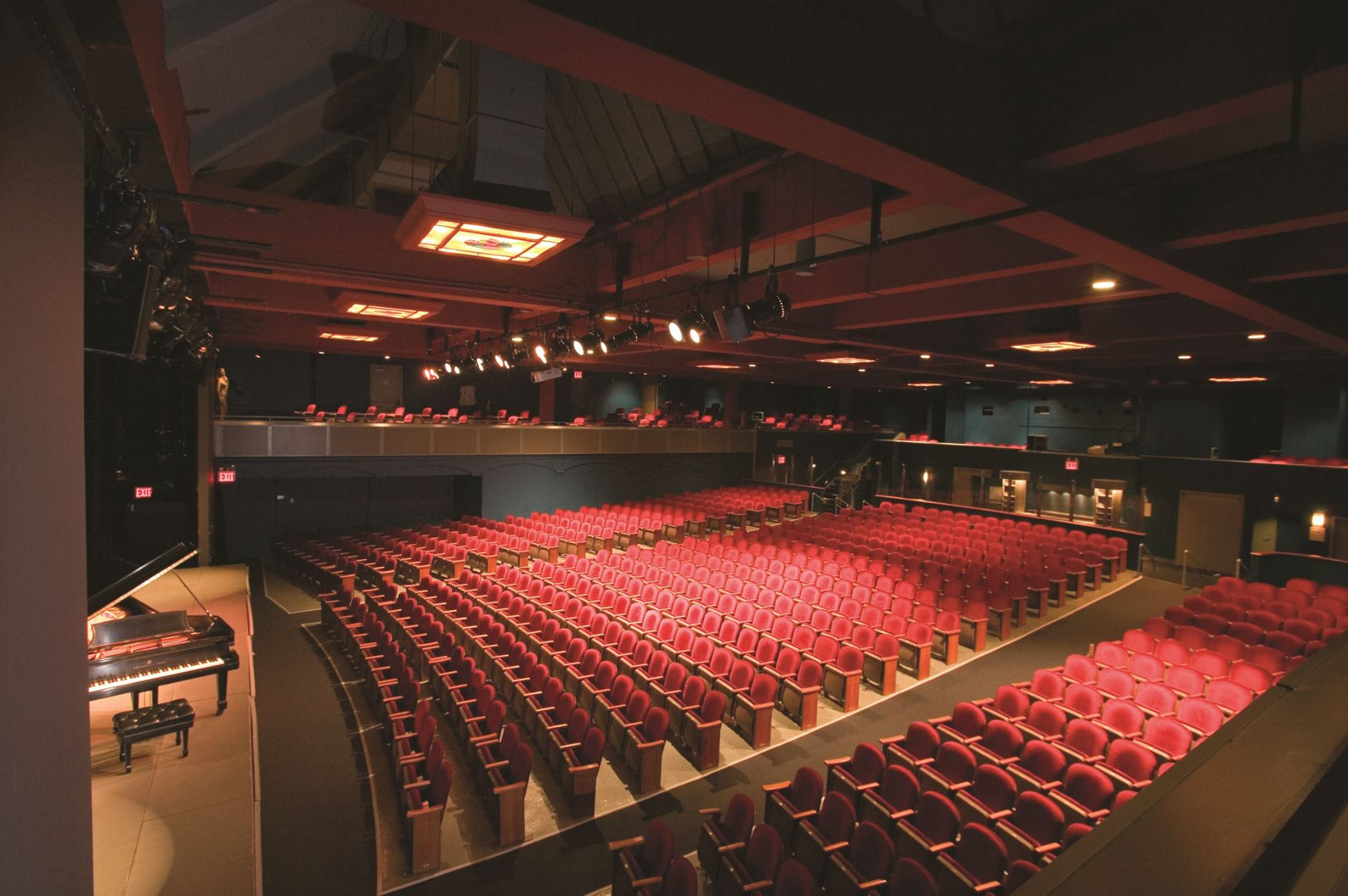 Peter Jay Sharp Theatre Stage Venue For Rent In New York