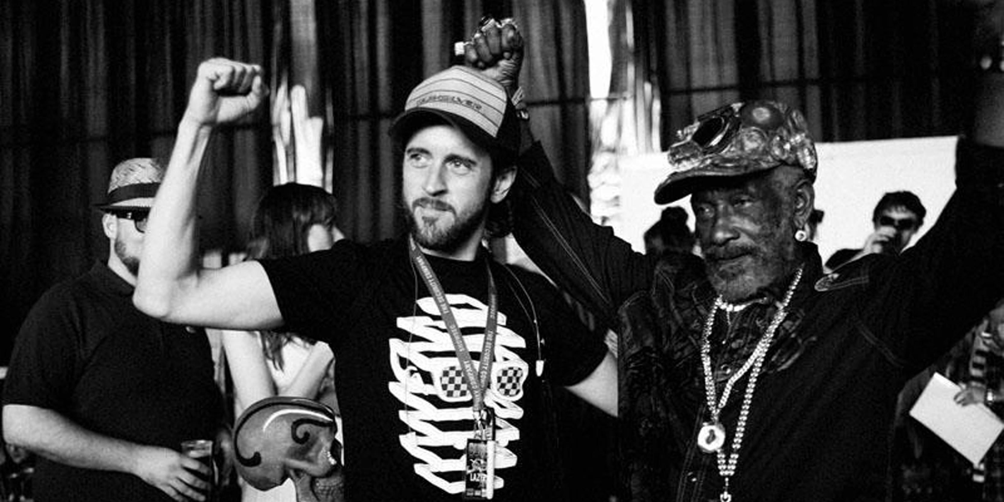 UK dub and reggae don Jstar makes his Singapore debut at kult kafé