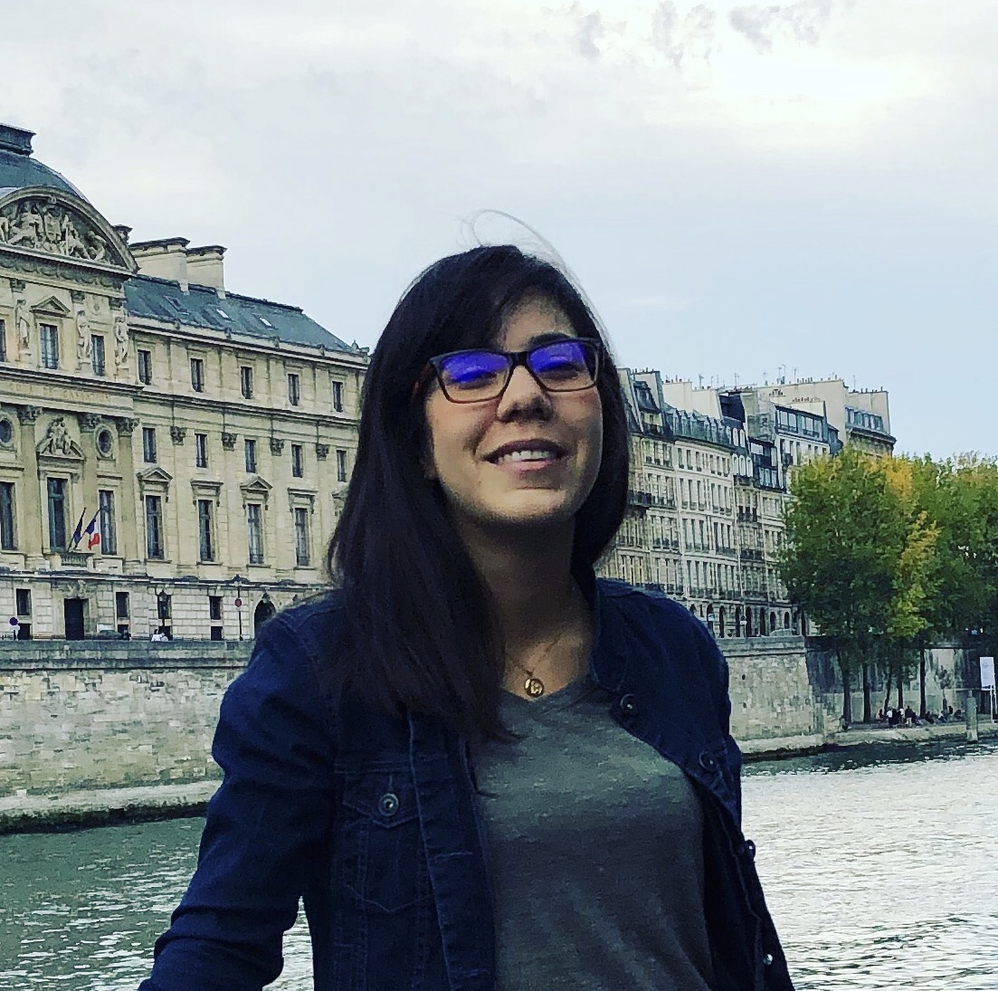 Lucía Pérez Ramírez