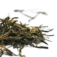 Organic Hong Songzhen (Pine Needle) Black Tea from Teavivre