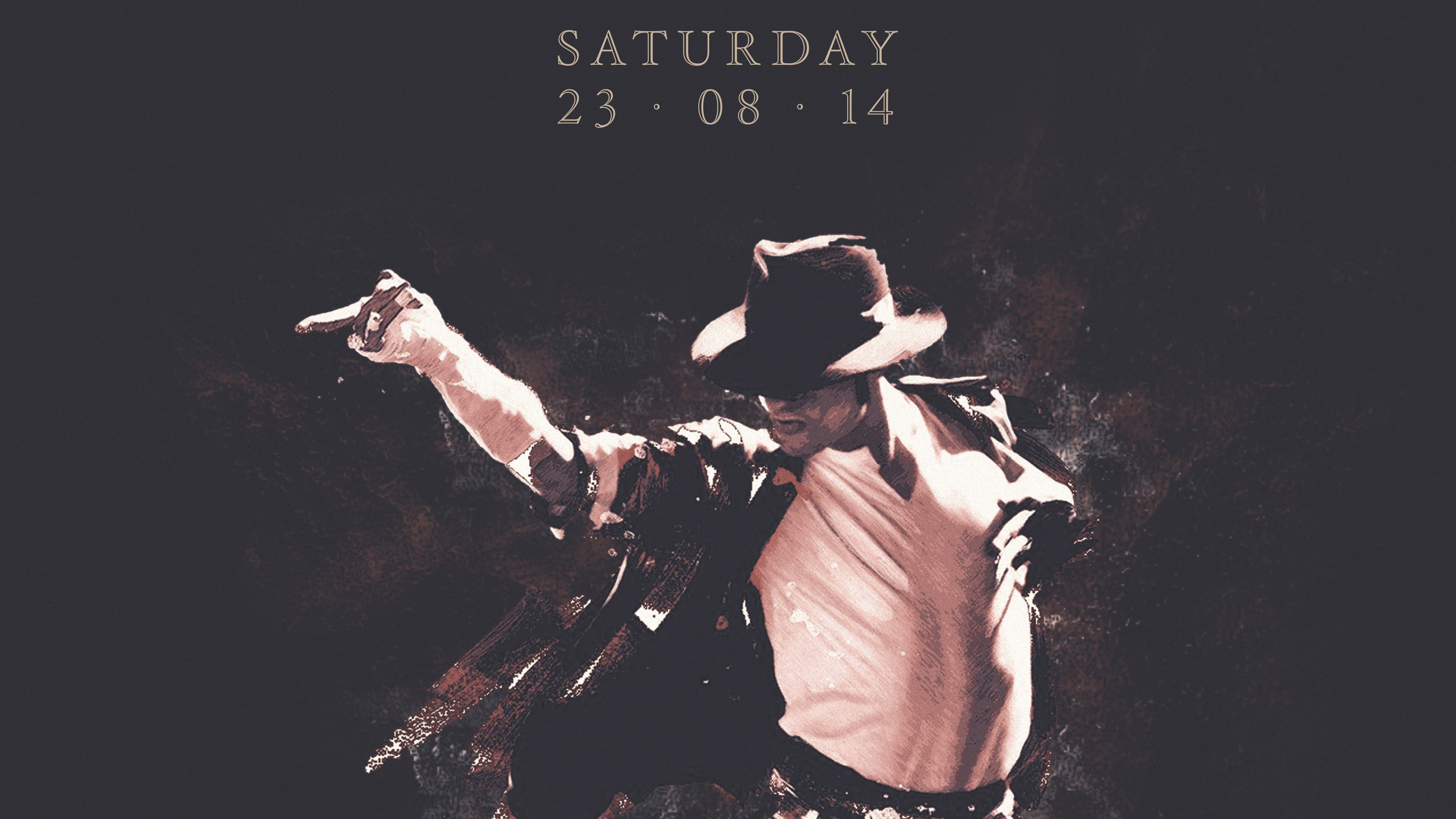 Outpost Presents: Michael Jackson Tribute Night