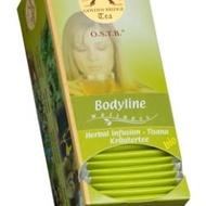 Wellness Bodyline BIO from Golden Bridge Tea