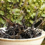 Mi Lan Dancong Black from Verdant Tea