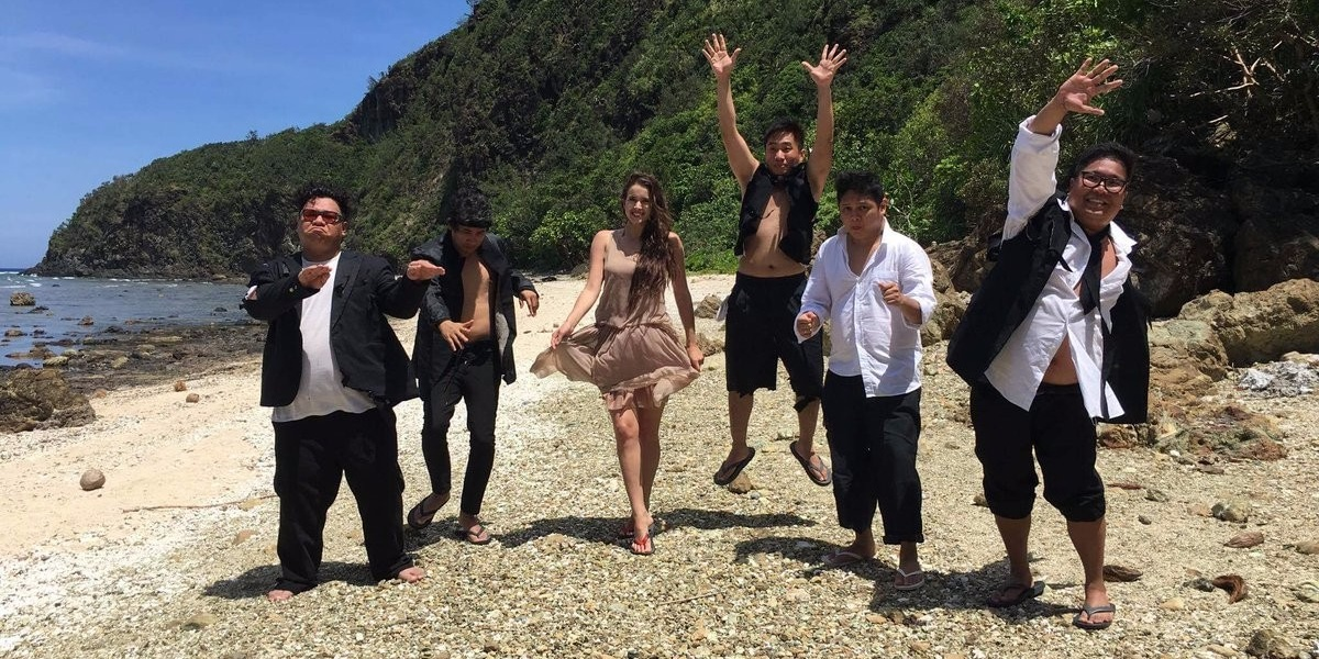"""Ely Buendia and The Itchyworms tease new music video, """"Lutang"""""""