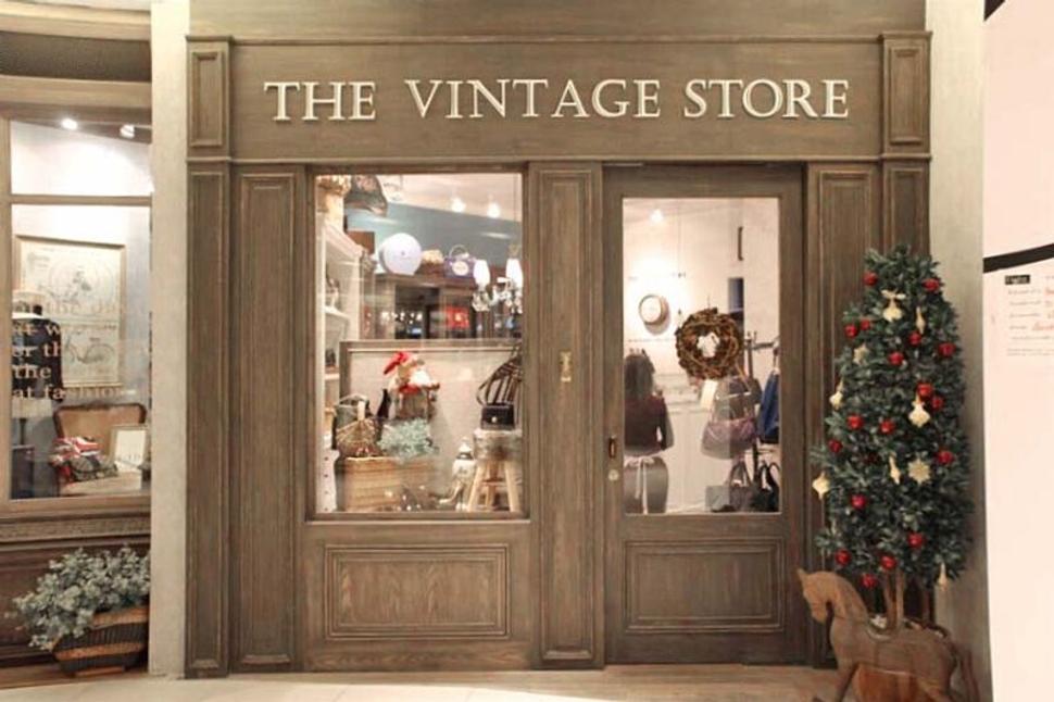 The Vintage Store cover image | Bangkok | Travelshopa