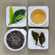 Gui Fei Oolong Tea, Lot 832 from Taiwan Tea Crafts