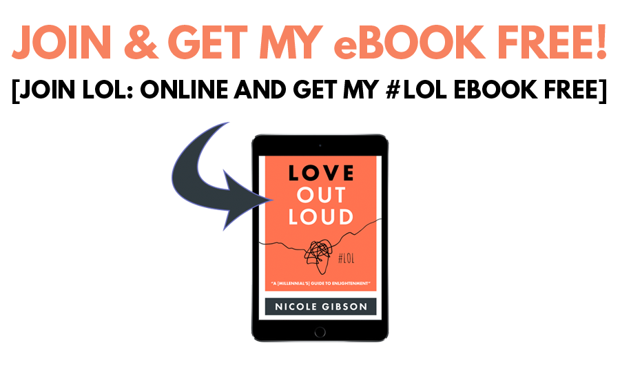 Love out loud online love out loud online yep when you join this program youll get a copy of my book love out loud in ebook format too fandeluxe Choice Image